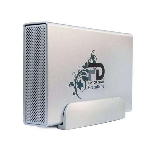 Fantom Drives 5TB GreenDrive3