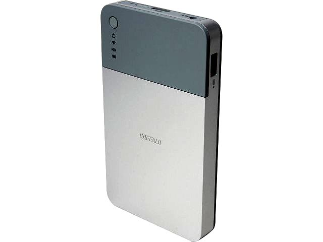 buffalo ministation air 2 mobile wireless storage device