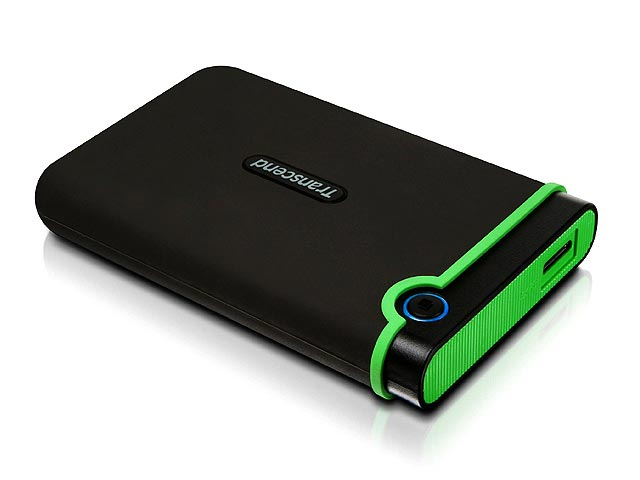 transcend military grade m3 external hard drive