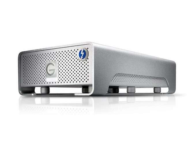 G-Technology G-DRIVE PRO