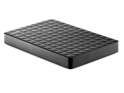 Seagate Expansion 4TB Portable Hard Drive Review