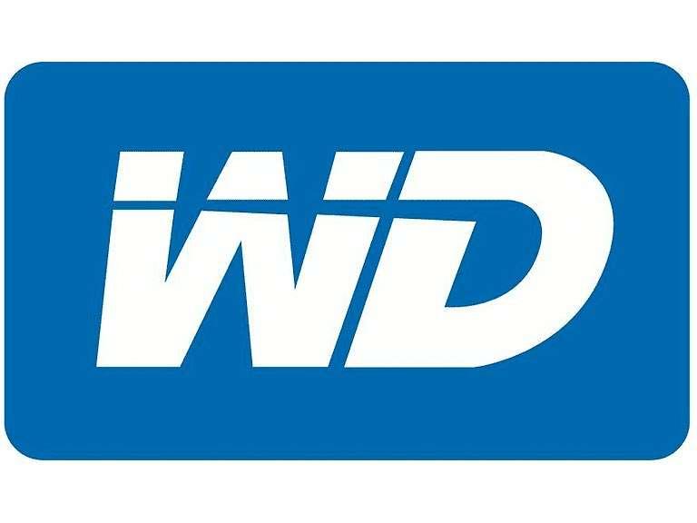 Western-Digital-Company