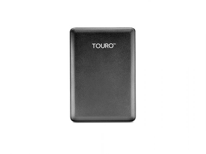 HGST Touro S Review