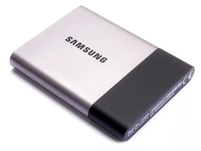 Samsung T3 review
