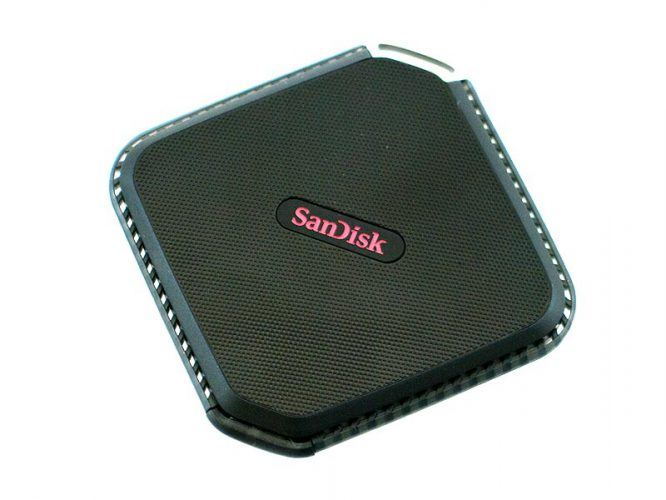 SanDisk Extreme 500 review