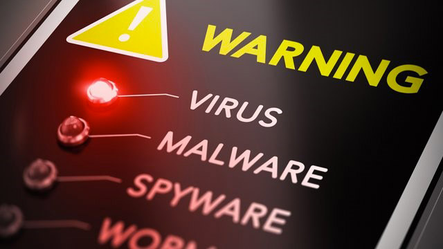 how to protect against malware