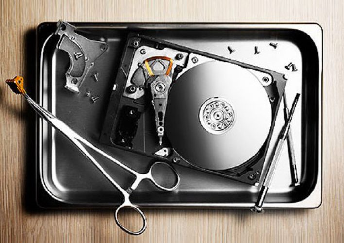 Reasons Why Your External HDD Is Corrupted