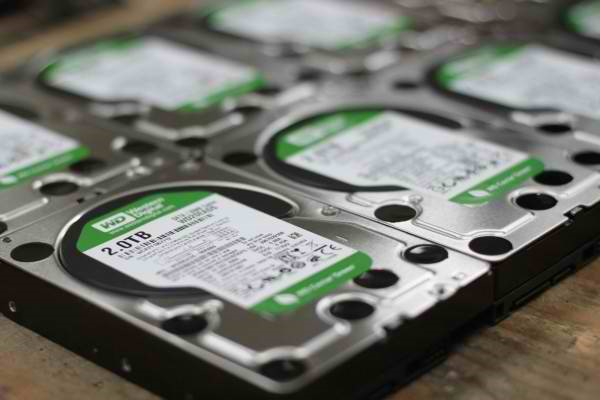 how to clone hard drive