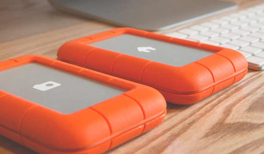 How to Reformat External Drive for the Specific System