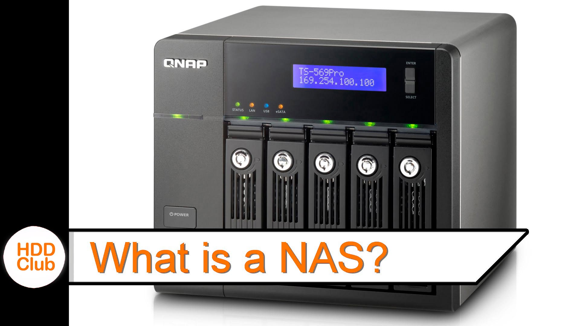 what is nas